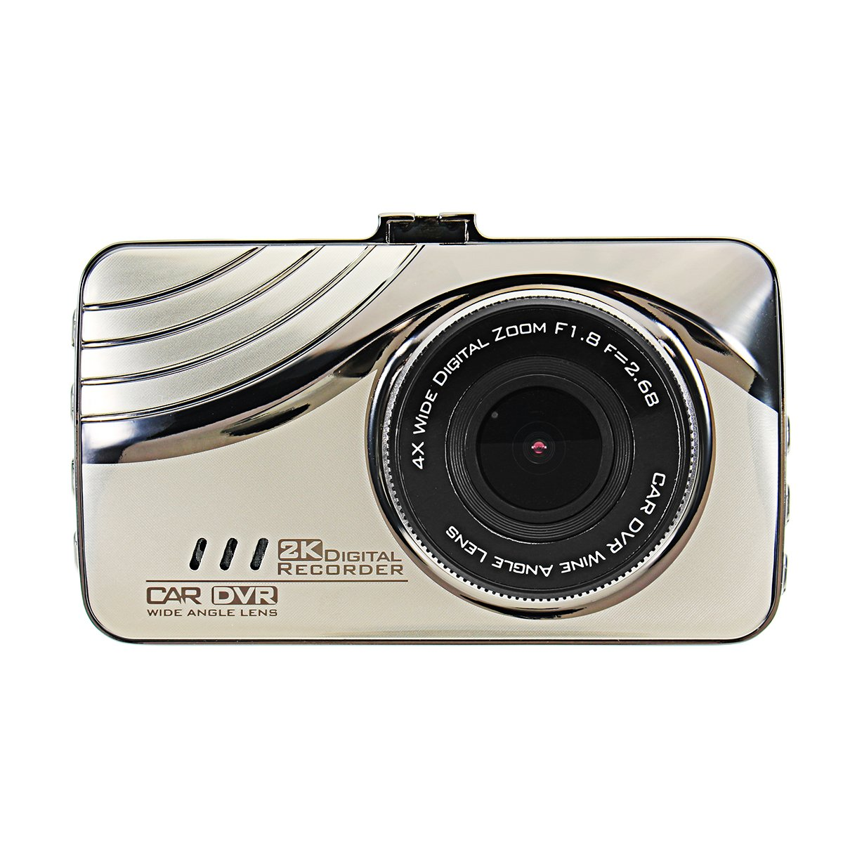 1080P Vehicle Driving Video Recoder 3 Inch 170 Degree Wide Angle Len Car DVR Dash Cam