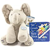 """Gund Baby Animated Flappy The Elephant Plush Toy 