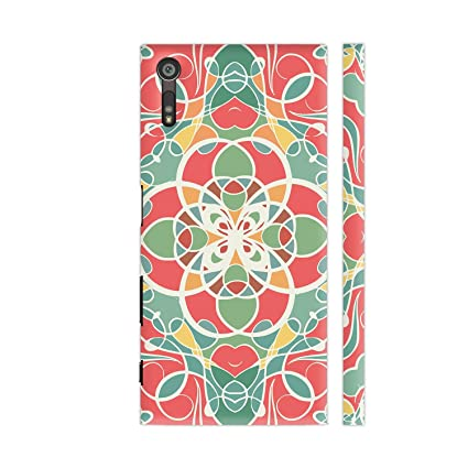 Colorpur Mandala Pattern 7 Printed Back Case Cover for