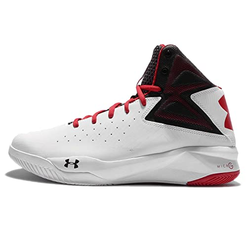 Under Armour UA Rocket, Zapatillas de Baloncesto para Hombre: Amazon.es: Zapatos y complementos