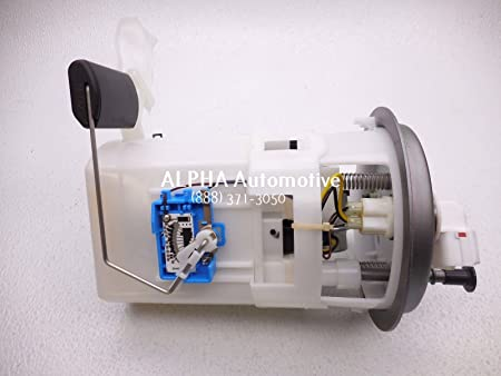 Original Kia 31110-2F600 COMPLETE-FUEL PUMP / 311102F600: Amazon ...