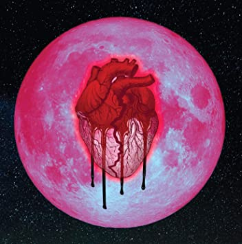 Heartbreak on a Full Moon Explicit Lyrics