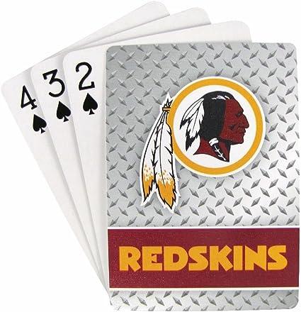 Philadelphia Eagles Diamond Plate Playing Cards Pro Specialties Group