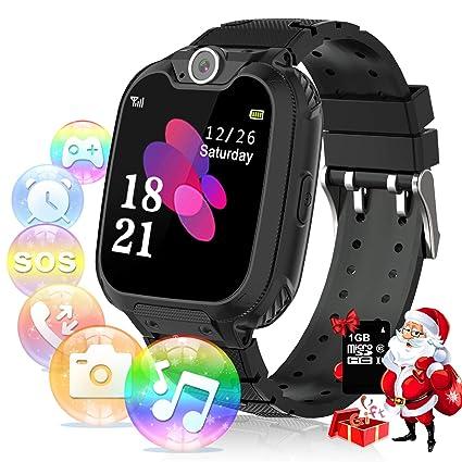 YENISEY Kids Smart Watch Phone 1.54