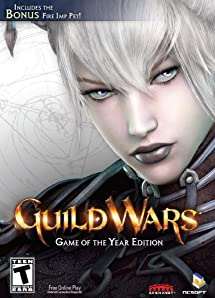 Guild Wars Game of the Year - PC: Video Games - Amazon com