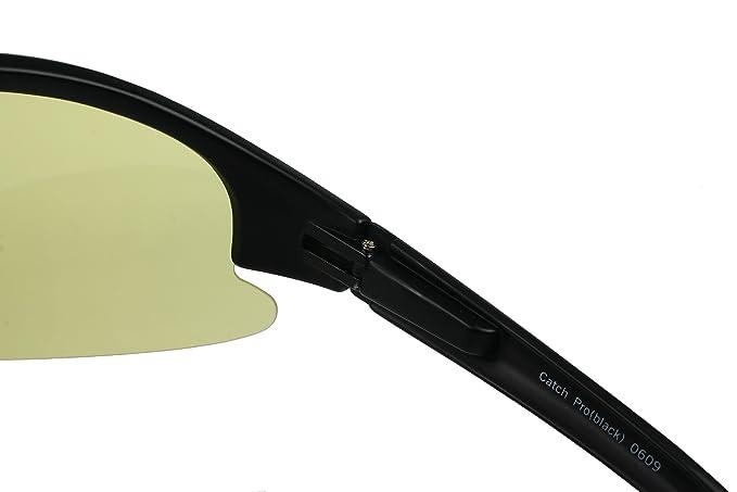 Amazon.com: Rapid Eyewear Hombre Polarizadas pesca con mosca ...