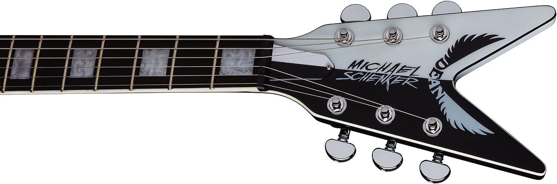 Dean Guitars MS2004 - Guitarra eléctrica: Amazon.es: Instrumentos ...