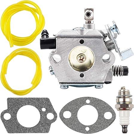 Amazon.com: HU-40D Carburador para Tillotson STIHL 028 028AV ...