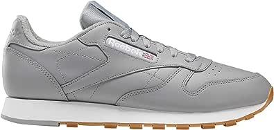 حذاء ريبوك سي ال ليذر مو الرياضي للرجال