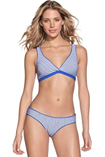 21a2620930 Amazon.com: Maaji Women's Sublime Hipster Cut Reversible Swimsuit ...