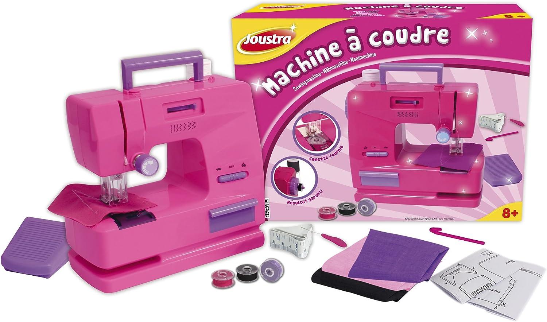 Joustra - Máquina de Coser, Juego de labores (46030): Amazon.es ...