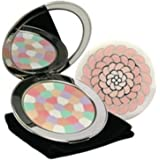 Guerlain Meteorites Voyage Exceptional Pressed Powder Refillable for Women, # 01 Mythic, 0.28 Ounce