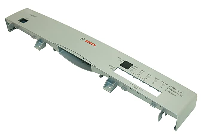Bosch lavavajillas Panel de control de radio. Genuine número ...
