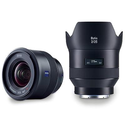 Zeiss Batis 2/25 Wide-Angle Camera Lens