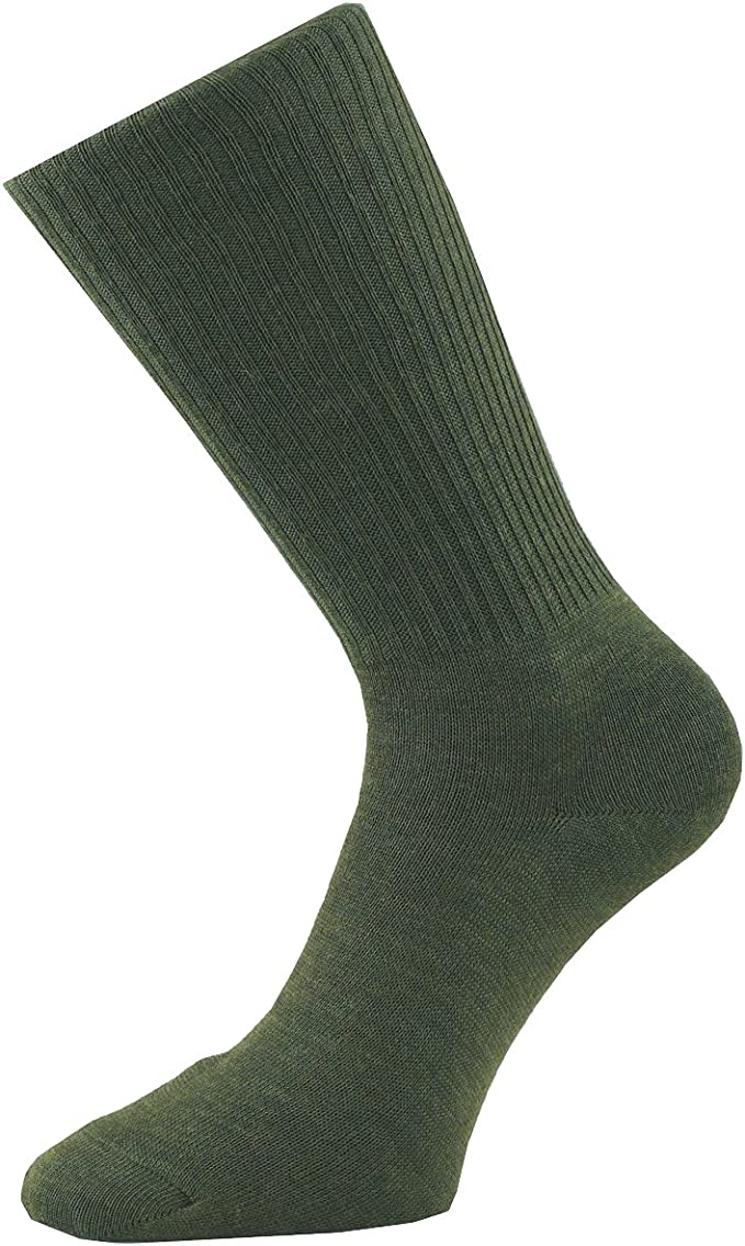 1000 Mile Combat Socks Blister Free Military Army Hiking Walking Boot Sock