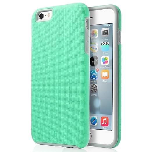 11 opinioni per iPhone 6 Plus Custodia, ULAK iPhone 6S Plus Cover Antiurto goccia Proof Heavy