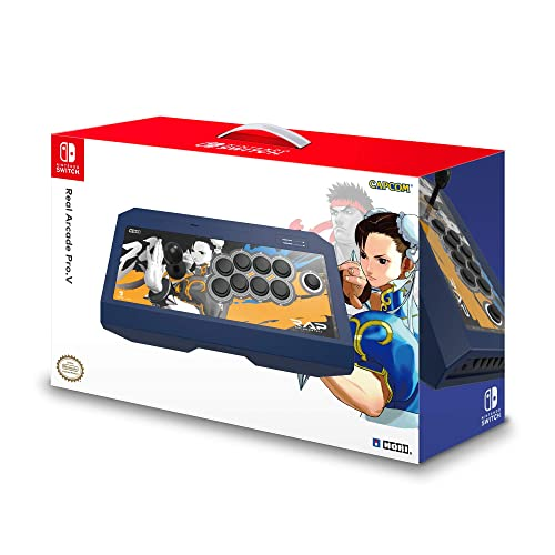des sticks arcade en masse sur switch 71KRv6h3D7L._SL500_
