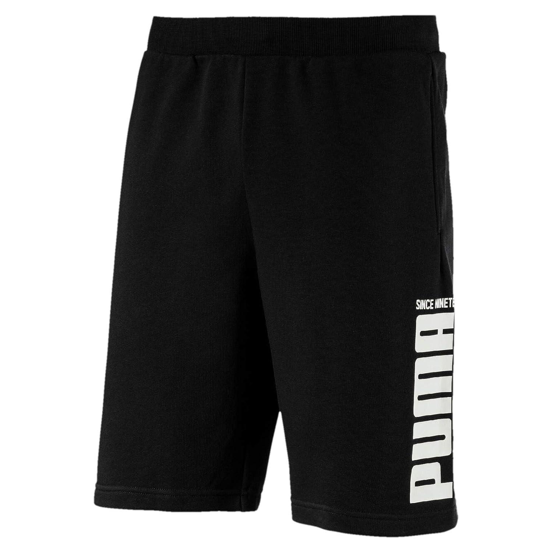 Puma Herren Rebel Bold Shorts Hose 853389