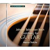 Goldberg Variations for Guitar