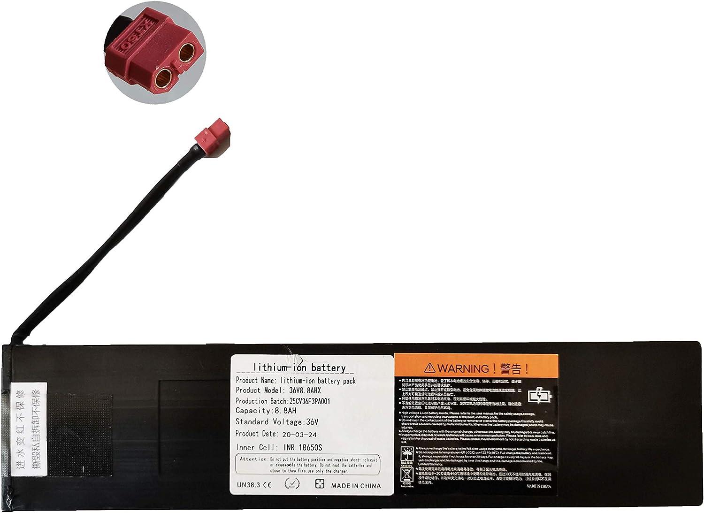 SPEDWHEL Pi/èces de Batterie pour Scooter /électrique KUGOO S1 S2 S3