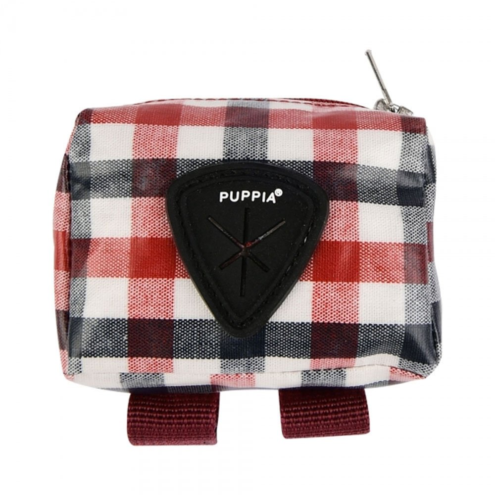 Amazon.com: puppia International puwb1533wnfr suave bolsa de ...