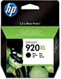 HP 920XL - Print cartridge - 1 x black - blister