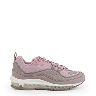 Nike Sneakers Air Max 98 PumicePumice Plum Chalk 640744 200
