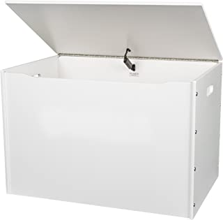 product image for Little Colorado Big Toy Box, White