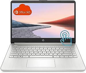 HP Premium Laptop (2021 Latest Model), 14
