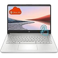 "HP Premium Laptop (2021 Latest Model), 14"" HD Touchscreen, AMD Athlon Processor, 8GB RAM, 192GB SSD, Long Battery Life…"
