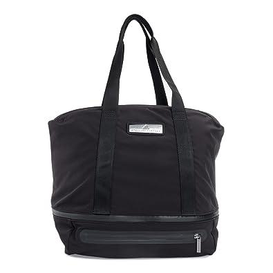 8d2baabe6 adidas Women's Iconic Bag L Bag - Black/Negro/Ngtste/Icegry: adidas ...