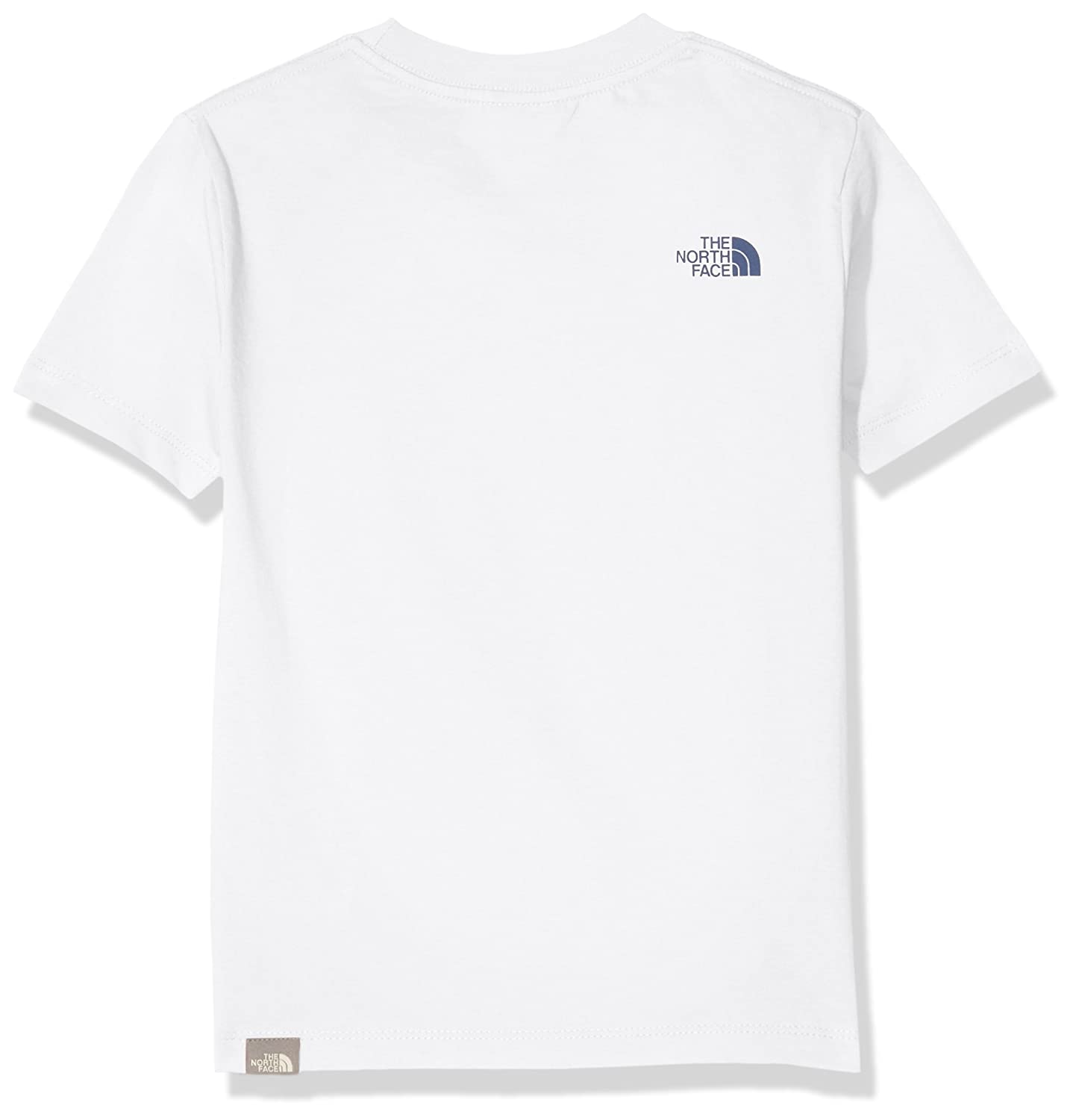 19e987e16d8 THE NORTH FACE S S And Ascent Tee T-Shirt