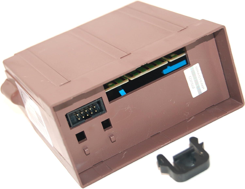 Whirlpool Fridge Freezer Control Module Pcb. Genuine Part Number ...