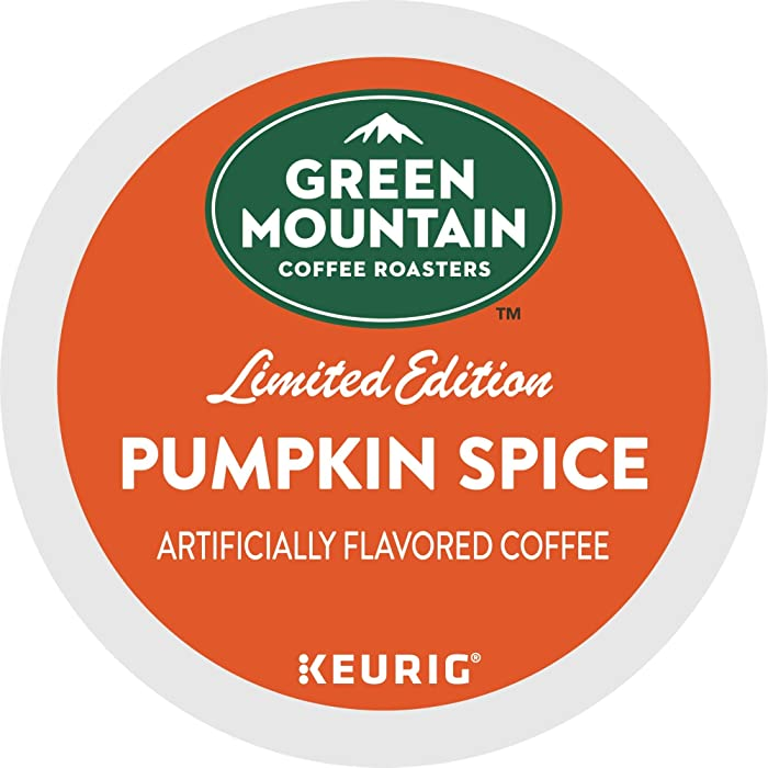 Top 10 Pumpkin Spice Kcups For Keurig