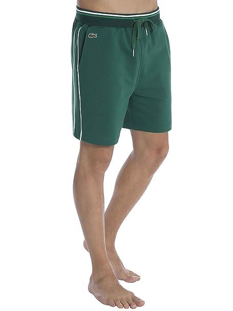 Lacoste - Pantalón de Pijama - Básico - para Hombre: Amazon.es: Ropa y accesorios