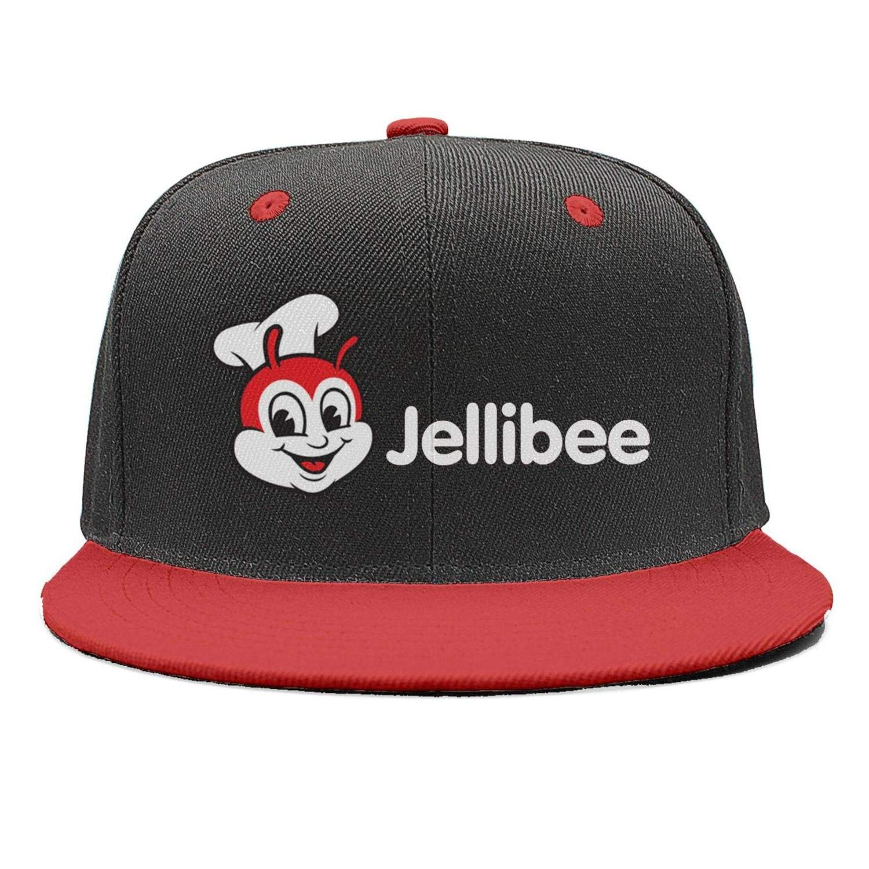 Ruslin Jollibee Women Men Trucker Hat Adjustable Style caps