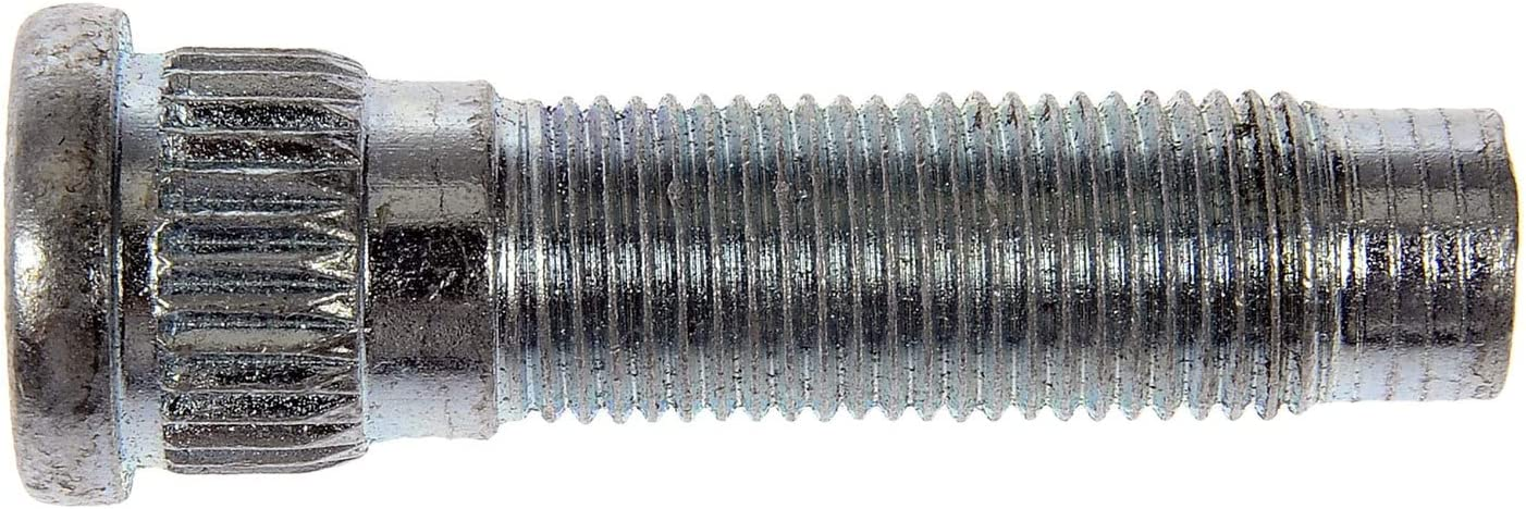 Dorman 610-368 Wheel Stud 1//2-20 x 1-31//32