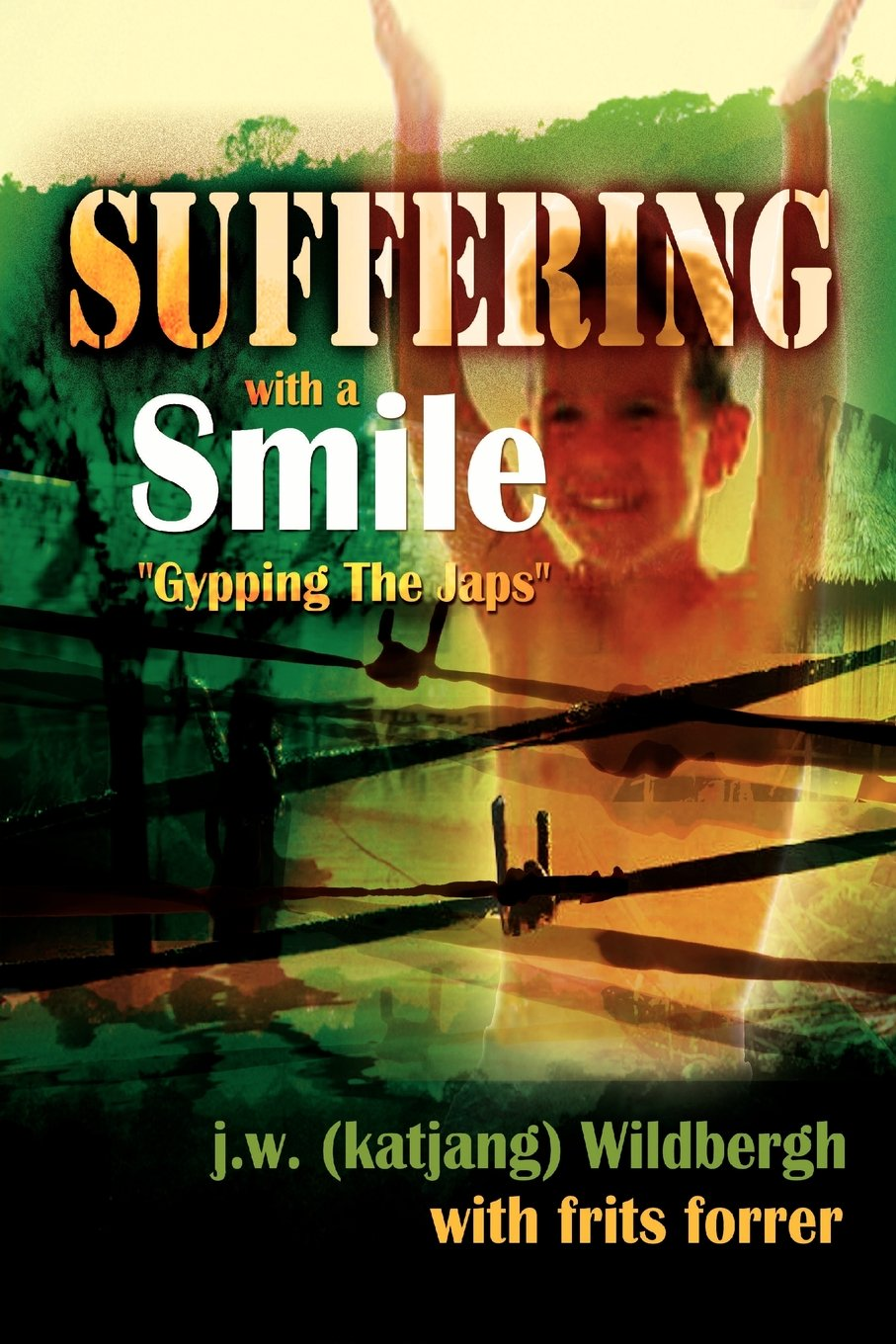 Suffering with a Smile pdf epub