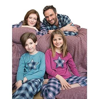 1cda65b8e5 Living Crafts Schlafanzug: Amazon.de: Bekleidung