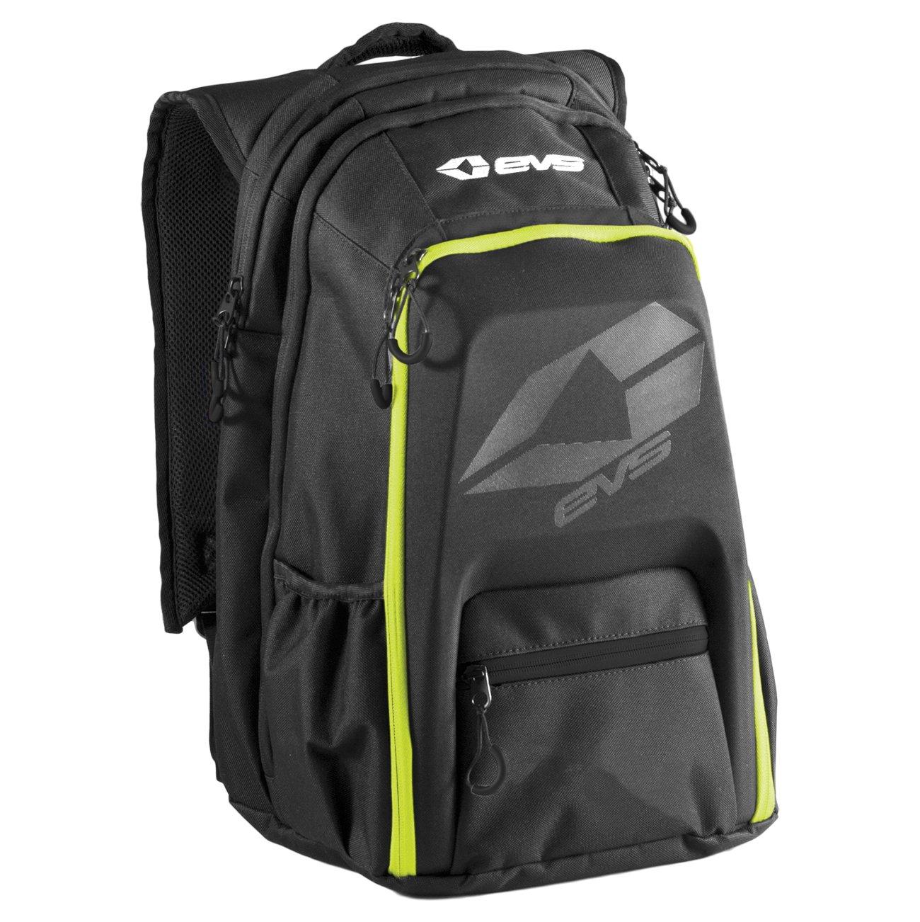 EVS Sports BPACK Black/Hi-Viz 9'' x 14' x 18'' Backpack