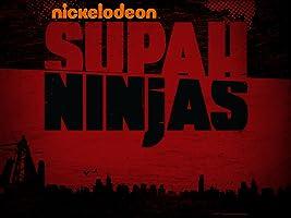 Supah Ninjas! - Season 1