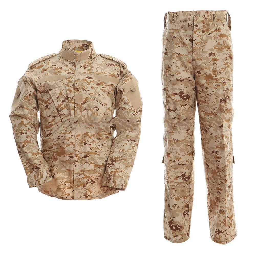 alcalina conjuntos de Airsoft, Paintball, uniforme de camuflaje chaqueta para hombre ALK