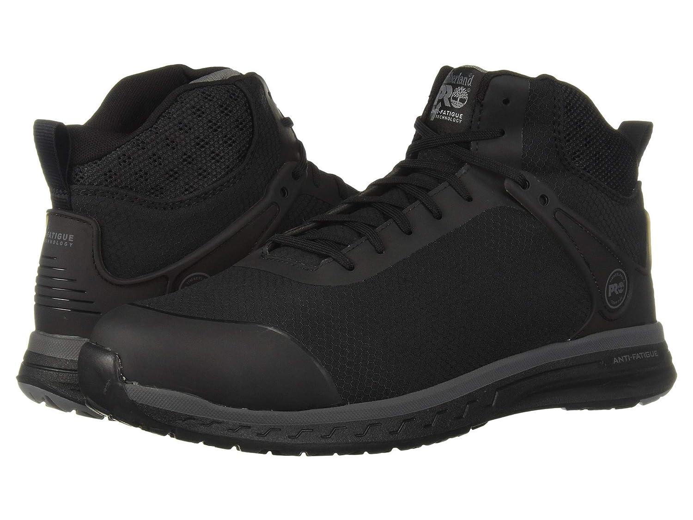 肌触りがいい [ティンバーランド] メンズカジュアルシューズスニーカー靴 Drivetrain SD35 [並行輸入品] Mid Mid Composite Safety cm Toe SD [並行輸入品] B07PVWK2RP Black Ripstop Nylon Upper 25.0 cm D 25.0 cm D|Black Ripstop Nylon Upper, タガワグン:d4f150d9 --- ultraculture.ru
