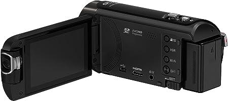 Panasonic HC-W580K product image 2