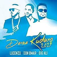 Danza Kuduro 2019 (Diamont Dr)