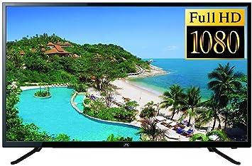 JTC 40 pulgadas TV Full HD LED (aprox. 102 cm Pantalla) nuevo modelo gs440, sintonizador triple,
