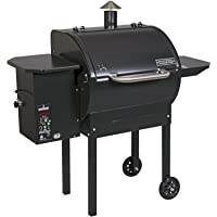 Deals on Camp Chef Slide and Grill 24-inch Pellet Grill