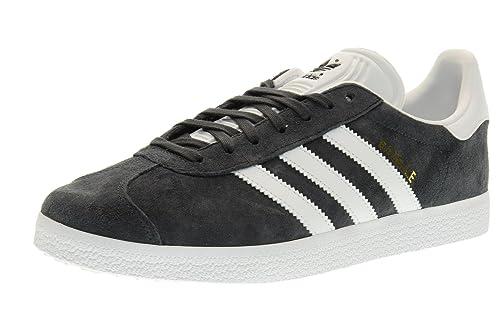 adidas gazelle nere e bianche