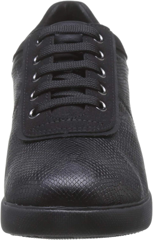 Geox Damen D Stardust A Sneaker: : Schuhe & Handtaschen