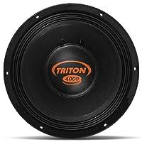 Woofer Triton TR 4000W RMS 12 Polegadas 2 Ohms Bobina Simples Sistema Plug And Play